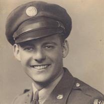 Mr. George Denver Houck