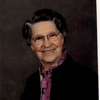 Ellouise Gwendolyn Schaefer