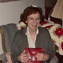 Jeanne M. Jenkins
