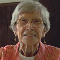Ernestine M. Bateman