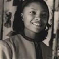 Mrs. Dorothy J. Lawson