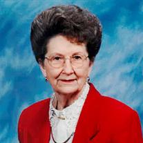 Grace Hodges McFarling