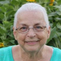 Diana Marie Gavril