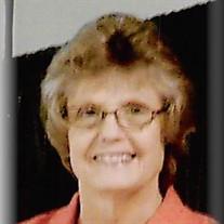 Mrs. Ann Grace Henson