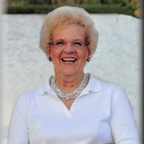Mrs. Louise (Bowman) Allen
