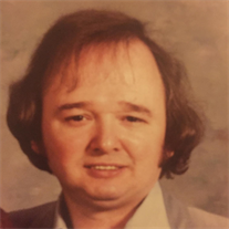 Mr. Cowley Vernon