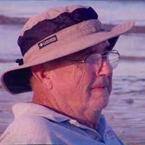 Harry Charles Tysinger