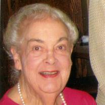 Anne Alexander Sperry