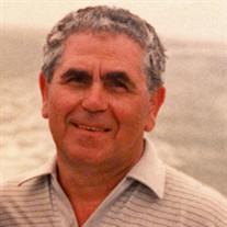 Nicholas J. Deack