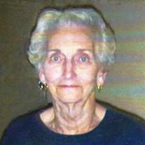 Dorothy M. Wright