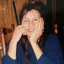 Mrs. Rosa Martinez