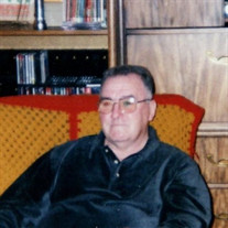 Phillip J. Jordan, Sr.