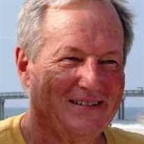 Lester Wayne Newberry Jr.