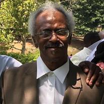 Henry Franklin Glover Jr
