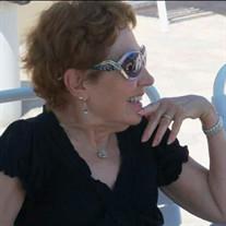Patricia Rushin