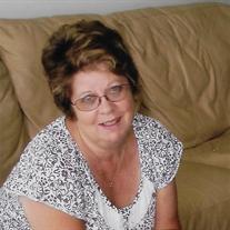 Karen Lynn Trenary