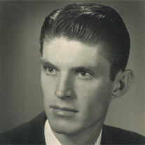 Donald Raymond Tully