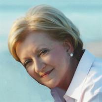 Nancy Mauree Mitchell Obituary - Visitation & Funeral