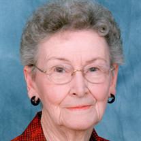 Lorene Hildebrand