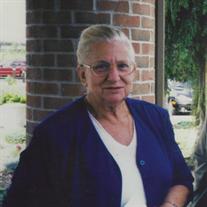 Agatha Katherine Salvin