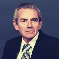 Mr. James Franklin Williams age 81, of Lawtey