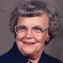 Pearl C. Johnson