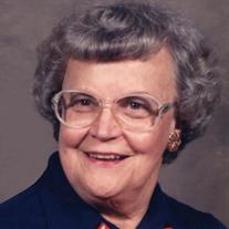 Pearl C. Johnson