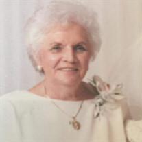 Mrs. Frances Rita Piccirilli