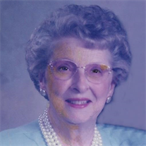 Myra Donald Garrett