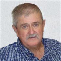 Donald Joe Oaks