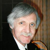 Thomas James Warren