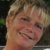 Cheryl Marie Beach