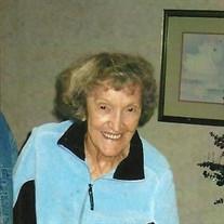 Elvira Mary Cunningham