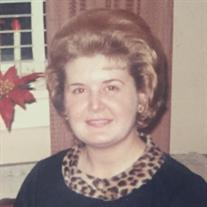 Shirley Jupin