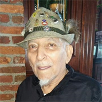 Mr. Arturo Martinez Sr.