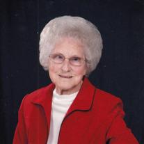 Lottie Wike Bentley