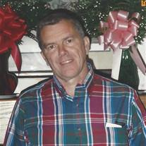 Larry Redd