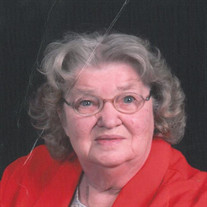 Evelyn M. Schroeder