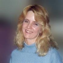 Pamela Sue Wicks