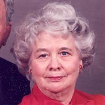Hattie Jo Cannon