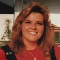 Betty Ann Davis
