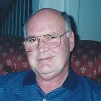 Lloyd Trimble
