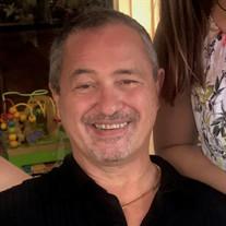 Antonio Mylonakis