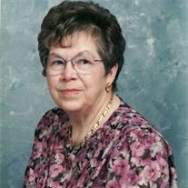 Agnes Eveline Cannon