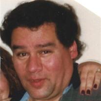 Lawrence Joseph Rodriguez