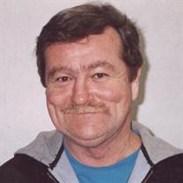 Wayne Donald Duncan