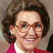 Ursula Martha Wolske