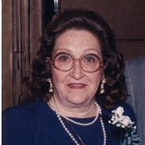 Janette Lucille Baeriswyl