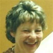 Judith Ann Westbrooke