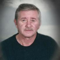 Reeves Blevins, Jr